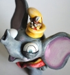 Dumbo and Timothy Q Mouse